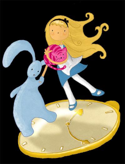Alice au pays des merveilles FanArts. Aliceblog